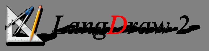 LangDraw 2 Logo